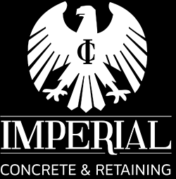 Imperial Concrete & Retaining